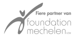 Fiere partner van Foundation Mechelen